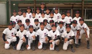 野球少年団