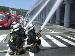 6.29消防訓練