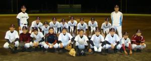 野球チーム