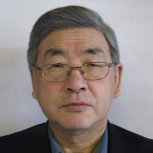 大臣賞の佐藤さん