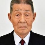 駒井 英世氏