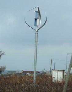 垂直型風車