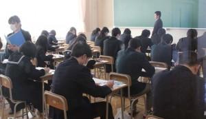 16高校入試