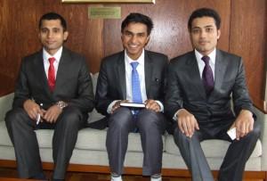ネパール留学生