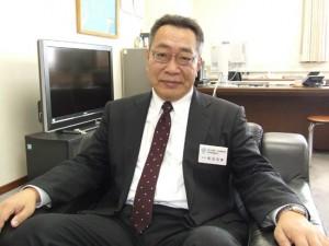 和田開建部長