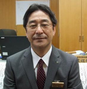 渡辺副局長