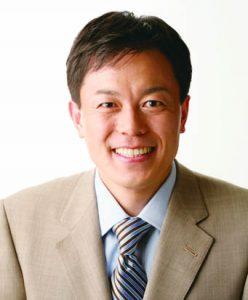 長谷川 岳候補