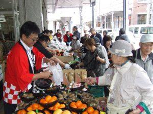 相沢創業祭