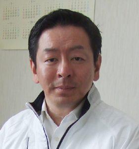 飯田 佳宏候補