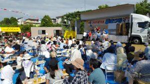 ひばり夏祭り