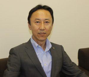 田辺信金常務
