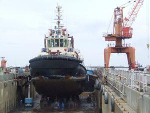 サハプロ船