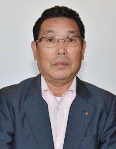 武藤 雅史氏