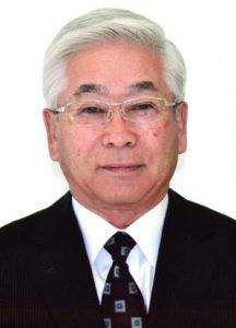 高井 徳廣氏